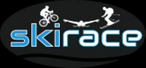 Skirace asd logo